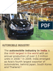 23817760 Fundamental and Technical Analysis of Automobile Sector