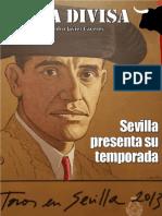Revista La Divisa 21 de Febrero