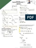 Casos PaRTICULares Sistemas de Numeracion 2012