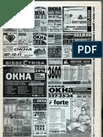 газета Центр плюс Санкт-Петербург. №39 (606), 3 октября 2006. 3(3)