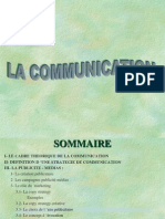 La Communication.ppt