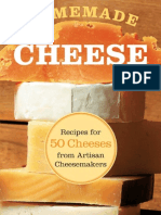 Janet Hurst - Homemade Cheese