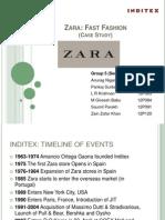 Zara Group5
