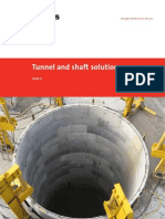 Tunnel and Shaft Solutions