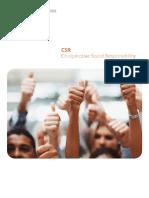 Cooperative Social Responsibility Leaflet 120606
