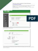 Configurando Access Point em modo repetidor de Sinal.doc