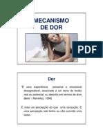 Mecanismo de Dor
