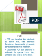PDF, 7-zip