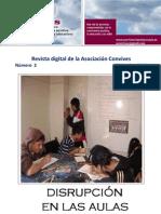 Revista CONVIVES nº2 - diciembre 2012