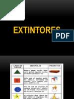Exp Extint