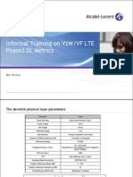 LTE Training
