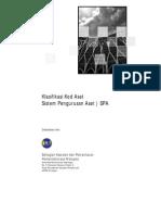 Kod Klasifikasi Aset SPA
