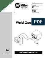Welding Oscillator
