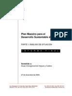 Plan Maestro Estudio Technico