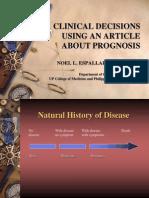 4 - EBM Prognosis