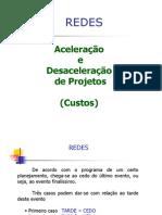 Apostila 2 Pesquisa Operacional - Aceleração e Desacelaração de Projetos
