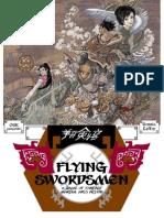 Flying Swordsmen RPG