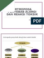Artropoda Alergi Rev