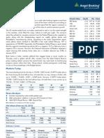 Market Outlook, 22.02.13