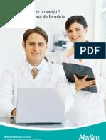 modulo 7 - gestão no varejo faturamento da farmacia