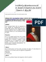 Mazarin o Colbert