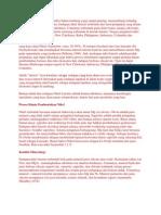 Nikel Laterite Merupakan Sumber Bahan Tambang Yang Sangat Penting