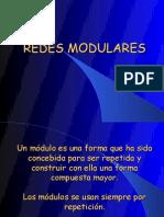 Redes Modulares