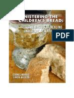 Administering the Childrens Bread Manual by Cornel Marais