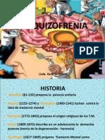 Esquizofrenias