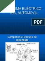 Pres. Sistema Electrico Del Automovil
