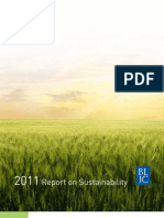 2011 Sustainability Report