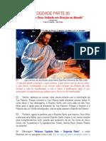 O Lado de Deus Voltado Em Direcao Ao Mundo. D.Rosendo