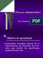 Semana 1.- El Proceso Administrativo.ppt
