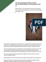 The thing that Almost all employees Hates Concerning Programas de Administración de Empresas Also Reason why.20130222.095407