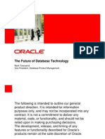 Oracle Database 11g Overview