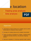 store location.ppt