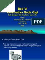 Bab6 Gear