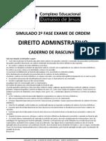 Simulado_Administrativo_2012_3