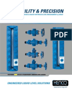 Pro_flat Glass Liquid Level Gauges 07.10