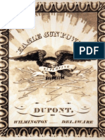 Dupont Superfine Eagle Powder