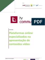 QREN TVCOM Plataformas online especializadas na apresentação de conteúdos vídeo 1.0.pdf