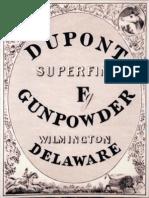 Dupont Superfine Fg Powder
