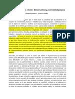 Normalidad y Anormalidad Psiquicas (01)