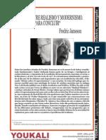 JAMESON, Fredric_El Debate Entre Realismo y Modernismo