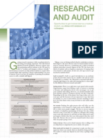 How to do Research and Audit for Medical Students, Student BMJ