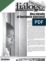 diálogo extra Diciembre 2003