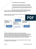 Widget Communication.pdf