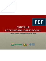 ISO 26000 Responsabilidade Social