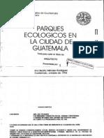 tesis parques ecologicos