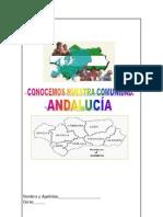 Unidad Didactica Andalucia
